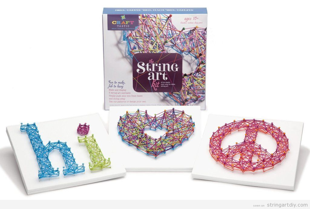 String Art Kit, buy online