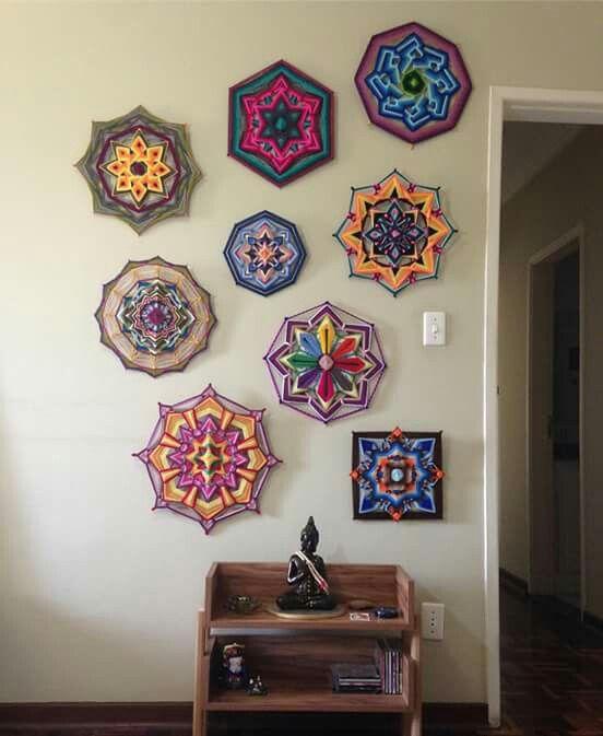 Ideas, Tutorials, Free Patterns And