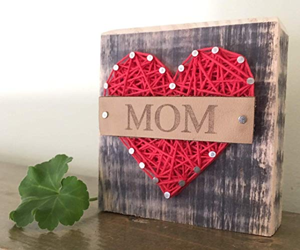 Mother's Day String Art 3